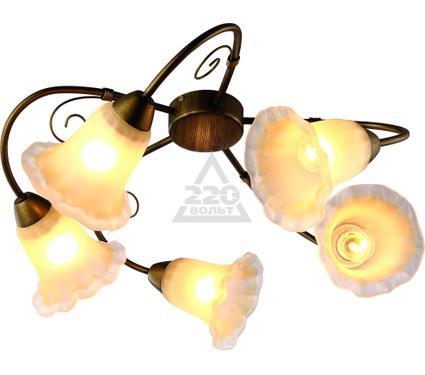 Люстра ARTE LAMP A9361PL-5BR