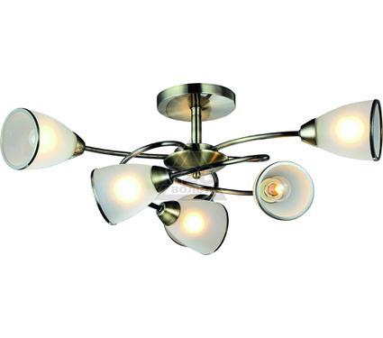 Люстра ARTE LAMP A6059PL-6AB
