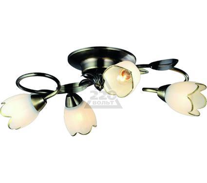 Люстра ARTE LAMP A6061PL-4AB