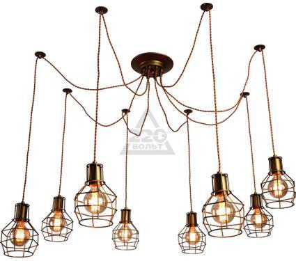 Люстра ARTE LAMP A9182SP-8BZ
