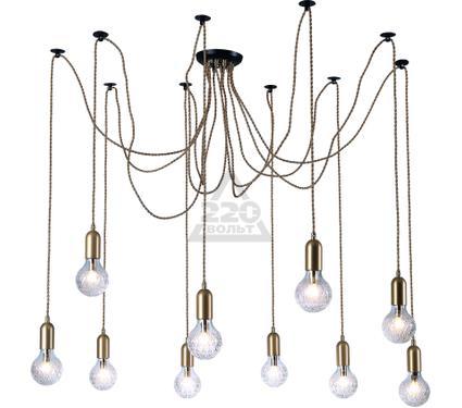 Люстра ARTE LAMP A8040SP-10SG