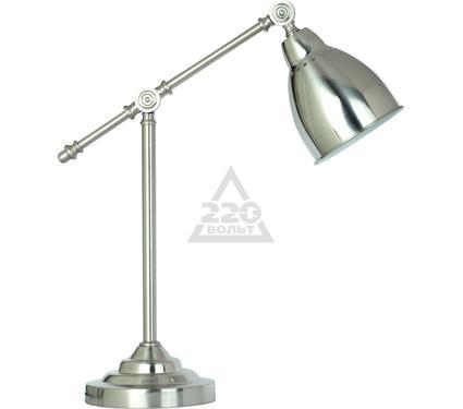 Лампа настольная ARTE LAMP A2054LT-1SS