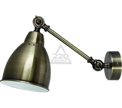 Бра ARTE LAMP A2054AP-1AB