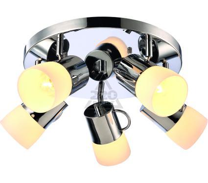 Люстра ARTE LAMP A9485PL-5CC