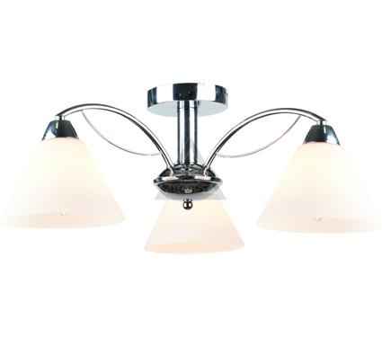 Люстра ARTE LAMP A1298PL-3CC