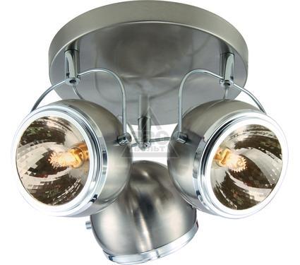 Спот ARTE LAMP A4508PL-3SS