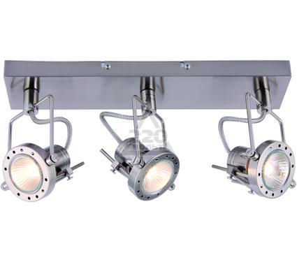 Спот ARTE LAMP A4300PL-3SS