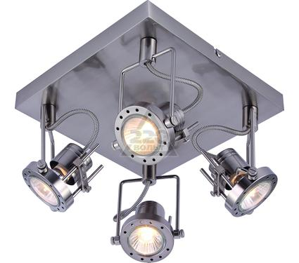 ���� ARTE LAMP A4300PL-4SS
