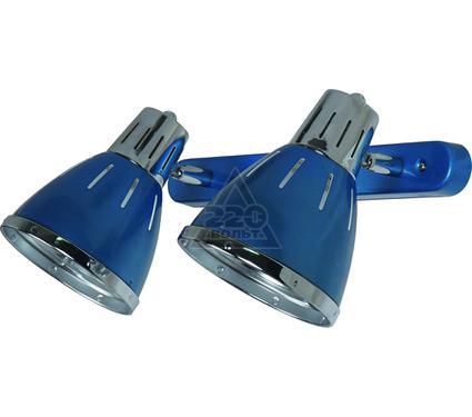 Спот ARTE LAMP A2215AP-2BL
