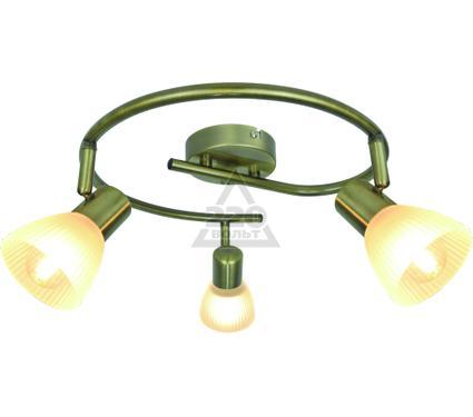 Спот ARTE LAMP A5062PL-3AB