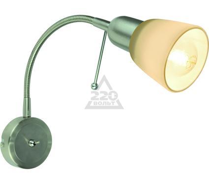 Бра ARTE LAMP A7009AP-1SS