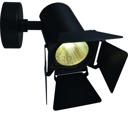 Бра ARTE LAMP A6709AP-1BK