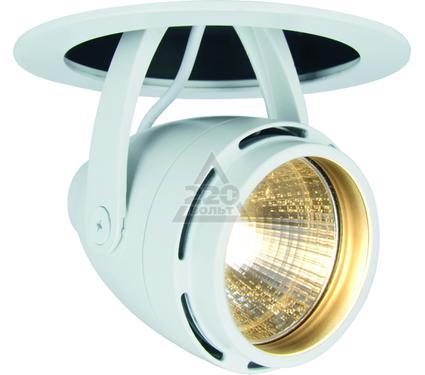 Светильник встраиваемый ARTE LAMP A3110PL-1WH