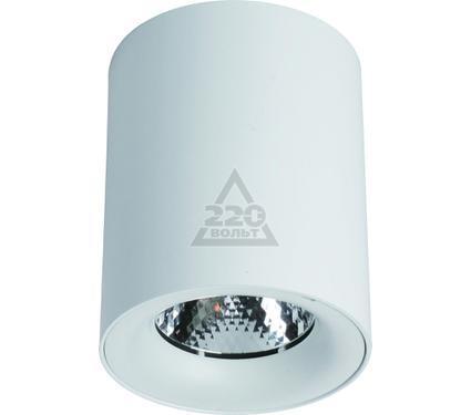 Светильник встраиваемый ARTE LAMP A5118PL-1WH