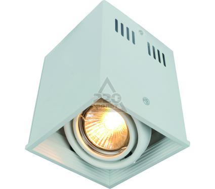 Светильник встраиваемый ARTE LAMP A5942PL-1WH