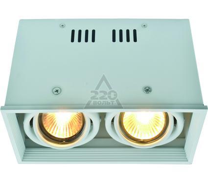 Светильник встраиваемый ARTE LAMP A5942PL-2WH