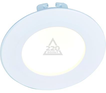 Светильник встраиваемый ARTE LAMP A7008PL-1WH