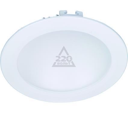 Светильник встраиваемый ARTE LAMP A7016PL-1WH