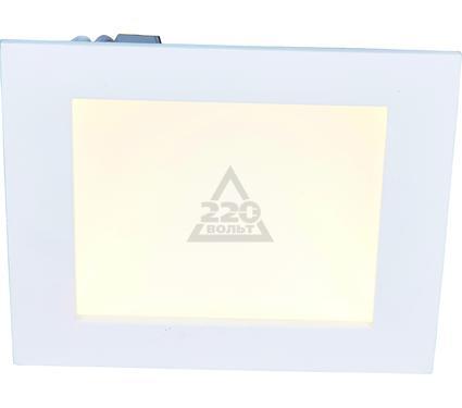 Светильник встраиваемый ARTE LAMP A7416PL-1WH