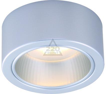 Светильник встраиваемый ARTE LAMP A5553PL-1GY