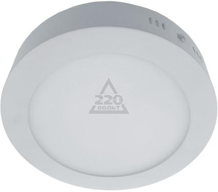 Светильник встраиваемый ARTE LAMP A3012PL-1WH