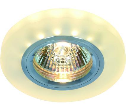 Светильник встраиваемый ARTE LAMP A5331PL-1WH
