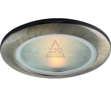 Светильник встраиваемый ARTE LAMP A2024PL-1AB