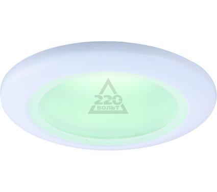 Светильник встраиваемый ARTE LAMP A2024PL-1WH
