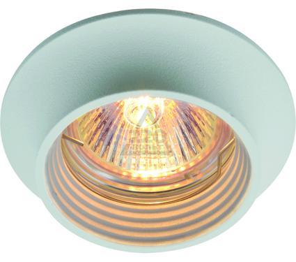 Светильник встраиваемый ARTE LAMP A1061PL-1WH