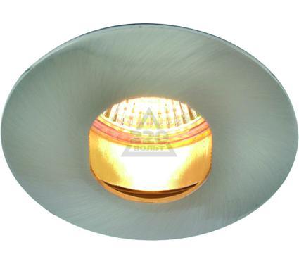 Светильник встраиваемый ARTE LAMP A3219PL-1SS