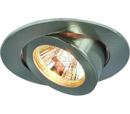 Светильник встраиваемый ARTE LAMP A4009PL-1SS
