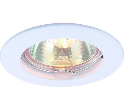 Светильник встраиваемый ARTE LAMP A2103PL-1WH