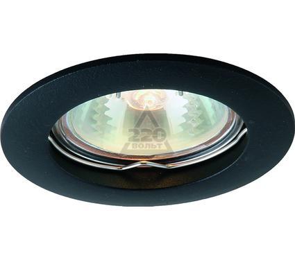 Светильник встраиваемый ARTE LAMP A2103PL-1BK