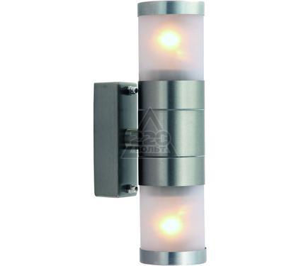 Светильник уличный ARTE LAMP A3201AL-2SS