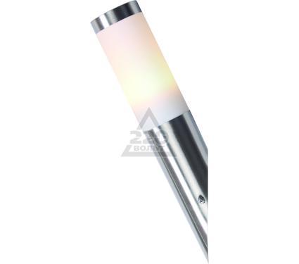 Светильник уличный ARTE LAMP A3157AL-1SS