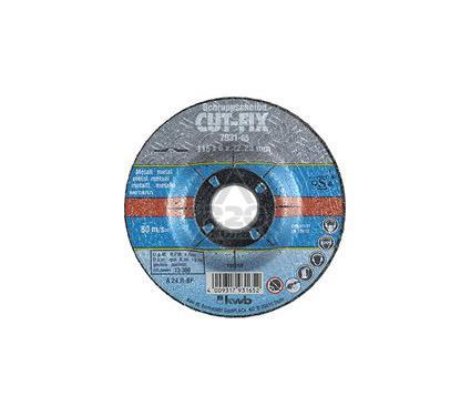 Круг зачистной KWB 7932-65