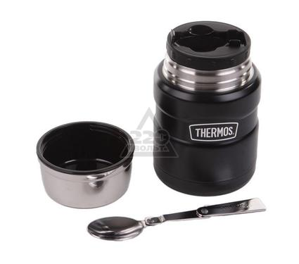 Термос THERMOS SK3000 BK King Stainless (918109)