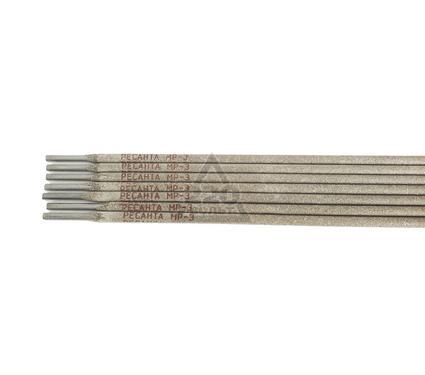 Электроды для сварки РЕСАНТА МР-3 Ф2,5 3кг