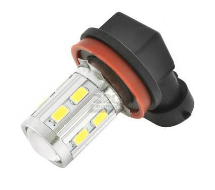 Лампа светодиодная SKYWAY SH11-12SMD-5630+1SMD-CREE С ЛИНЗОЙ