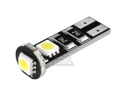 Лампа светодиодная SKYWAY ST10B-3SMD-5050-CANBUS|/T10B-0350-CANBUS