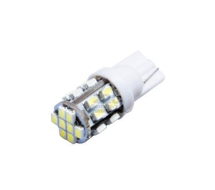 Лампа светодиодная SKYWAY ST10-24SMD-1206 W