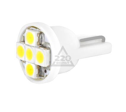 Лампа светодиодная SKYWAY ST10-5SMD-3528 W