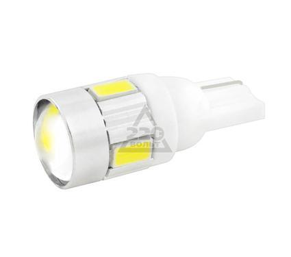 Лампа светодиодная SKYWAY ST10-6SMD-5630 С ЛИНЗОЙ