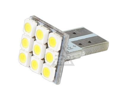 Лампа светодиодная SKYWAY ST10B-9SMD-3528/T10B-0920