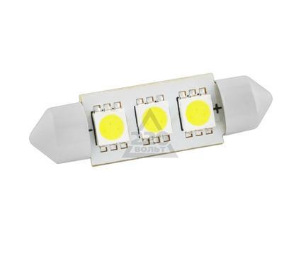Лампа светодиодная SKYWAY SJ-3SMD-5050-36MM