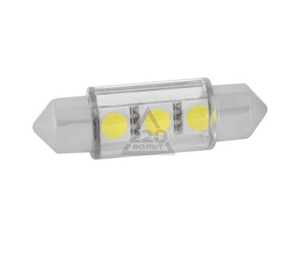 Лампа светодиодная SKYWAY SJTG-3SMD-5050-36MM W