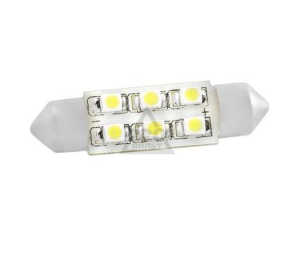 Лампа светодиодная SKYWAY RS-1263/SJ-6SMD-3528-39MM W