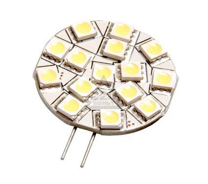 Лампа светодиодная SKYWAY SG4-15SMD-3528 W