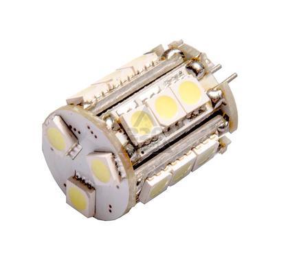 Лампа светодиодная SKYWAY SG4-18SMD-505023х17MM