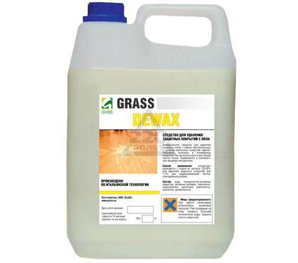 Очиститель GRASS 252101